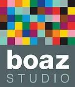 Boaz Studio Logo
